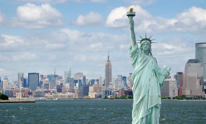 The Statue of Liberty - Ellis Island Foundation, Inc. - The Statue of Liberty-Ellis Island Foundation, Inc.  : Historical Immigration Arrival Records or Custom Honorary Inscription from Ellis Island Foundation(Up to 39% Off)