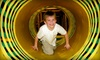 Jungle Java - Multiple Locations: $25 for Seven All-Day Play-Center Visits at Jungle Java (Up to $49 Value)