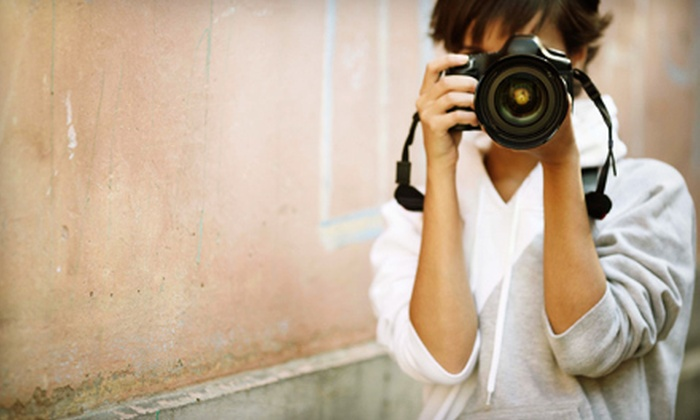 Amy Tripple Photography - Downers Grove: $79 for Parents' Photography Class from Amy Tripple Photography in Downers Grove ($160 Value)