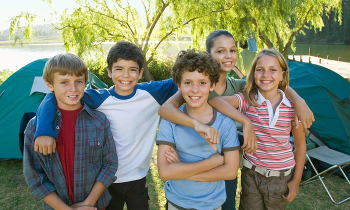 New Horizon Montessori School - Knoxville: Five-Day Educational Camp at New Horizon Montessori School (50% Off)