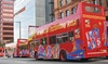 Philadelphia Sightseeing Tours - Center City East: Historical Hop-On Hop-Off Tour for One, Two, or Four from Philadelphia Sightseeing Tours (Up to 40% Off)