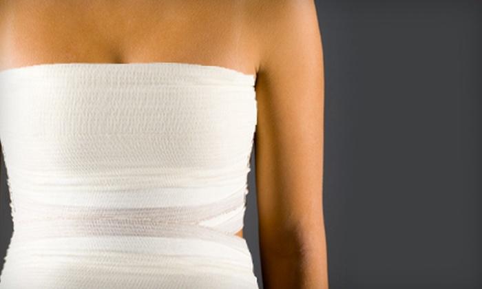 Eimaj Spa & Salon - South Pensacola: One or Three Body Wraps at Eimaj Spa & Salon (Up to 65% Off)