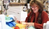 Linda's Quilt Shoppe - Highway 97: C$24 for C$40 Worth of Sewing Supplies or Classes at Linda's Quilt Shoppe