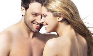 Beauty e Relax: Epilazione con luce pulsata medica su zone a scelta per uomo o donna a Chiaia