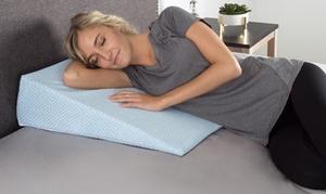 Bluestone Memory-Foam Wedge Pillow