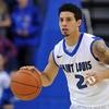 St. Louis Billikens – Half Off Men's Basketball Game