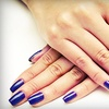 Up to 55% Off Restorative Nail Services