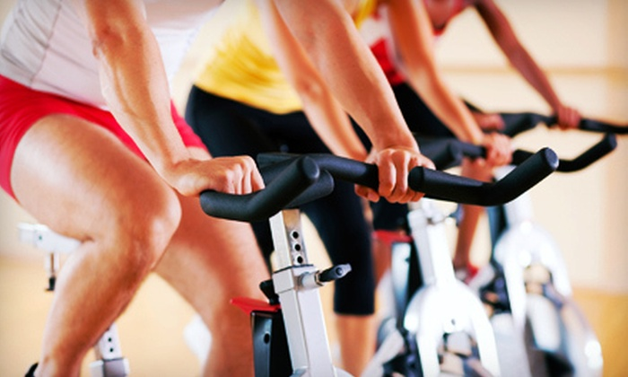 BK Cycle - Brooklyn: $20 Worth of Spinning Classes