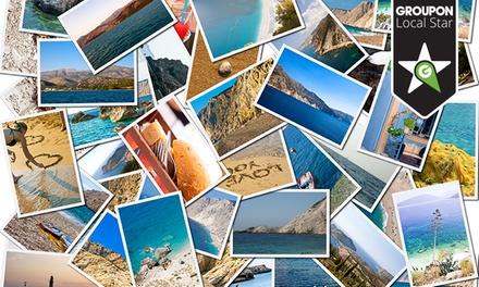 50 odbitek za 19,99 zł lub 8 zdjęć do dokumentów z miniportretem za 15,99 zł i więcej opcji w Kodak Express (do -56%)