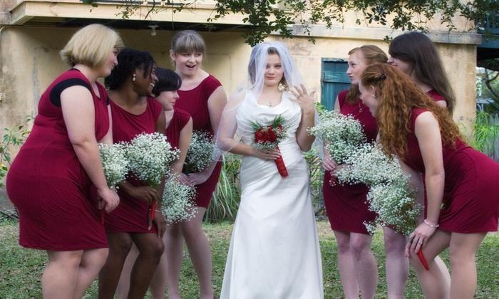 Steven L. Thompson Photography - Daytona Beach: $549 for $999 Worth of Wedding Photography — Steven L. Thompson Photography