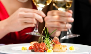 Seven Sisters Wine Farm: Seven-Course Food and Wine Pairings with Vineyard Tour from R549 for Two at Seven Sisters Wine Farm (Up to 58% Off)