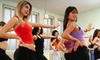 Zumba Fitness New Jersey - Multiple Locations: Five or Ten Classes at Zumba Fitness New Jersey (Up to 63% Off)