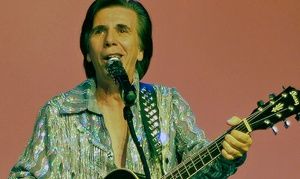 Neil Diamond Tribute with Eddie Diamond: Neil Diamond Tribute with Eddie Diamond at Arizona Event Center on Saturday, August 1 (Up to 57% Off)
