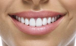 Gabinet Stomatologiczny: Pakiet dentystyczny: skaling, piaskowanie i fluoryzacja od 89,99 zł w Gabinecie Stomatologicznym