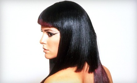 One or Three Express Shine and Go Hair Treatments at Pirri Hair Group (Up to 67% Off)