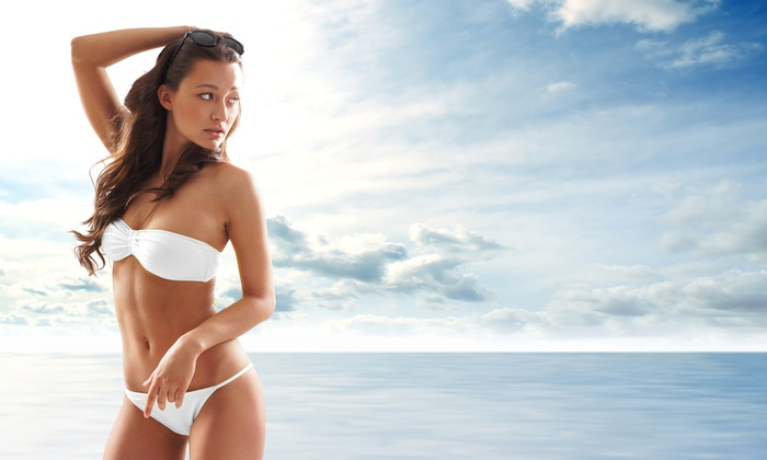 Skin Deep Spa - West Bloomfield: Beach Body Makeover and Venus Legacy Skin Tightening at Skin Deep Spa (Up to 84% Off)