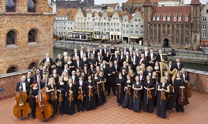 Polish Baltic Philharmonic Orchestra: Polish Baltic Philharmonic Orchestra on Friday, February 19, at 8 p.m.