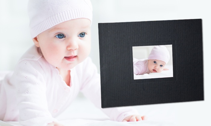 MailPix: Mini or Soft Cover Photo Book from MailPix ( 67% Off)