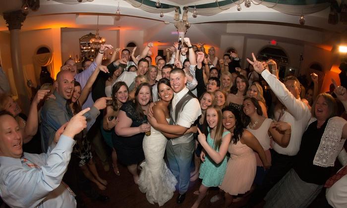 Washington Talent Agency - Rockville Studio: Six-Hour Wedding Photo Shoot from Washington Talent Agency Photographers (Up to 50% Off)