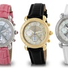 JBW Women's Victory Diamond Watches