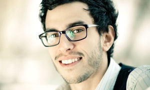 86% Off an Exam and Eyewear at 20/20 Eye Care at 20/20 Eye Care, plus 6.0% Cash Back from Ebates.