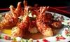 Up to 48% Off Thai Food at Bangkok Bistro at Ballston