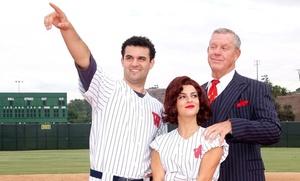 """Damn Yankees"": ""Damn Yankees"" (October 16–24)"