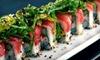Fuji Sushi & Hibachi - Augustana: $15 for $30 Worth of Sushi, Hibachi, and Japanese Cuisine at Fuji Sushi & Hibachi Grill