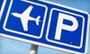 Central AirPark - Eastwick - Southwest Philadelphia: Airport Parking for Three, Five, or Seven Consecutive Days from Central AirPark (Up to 58% Off)