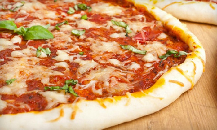 Camilli's of Jupiter - Eastview Manor: $10 for $20 Worth of Italian Food at Camilli's of Jupiter