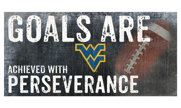 Ncaa perseverance signs groupon goods