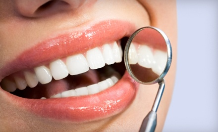 $49 for Dental Exam, X-rays, and Cleaning at Belgrade Dental Associates ($364 Value)