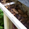 58% Off a Roof and Gutter Cleaning with Moss Treatment