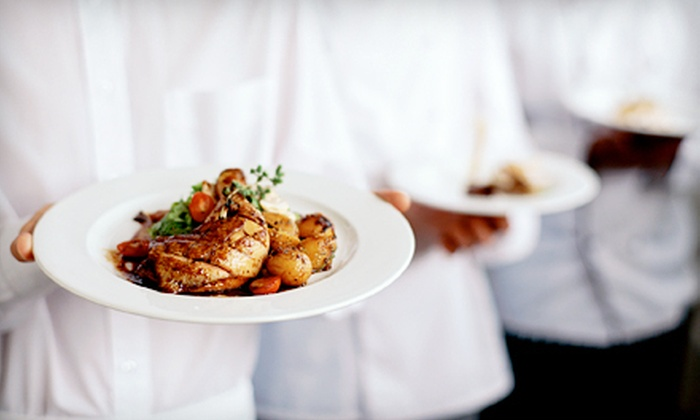 Two Chefs Cafe & Catering - Bensenville: $15 for $30 Worth of American Cuisine at Two Chefs Cafe & Catering