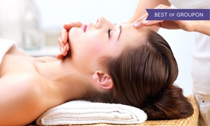 Island Spring Spa: Facial Packages at Island Spring Spa (Up to 69% Off). Three Options Available.
