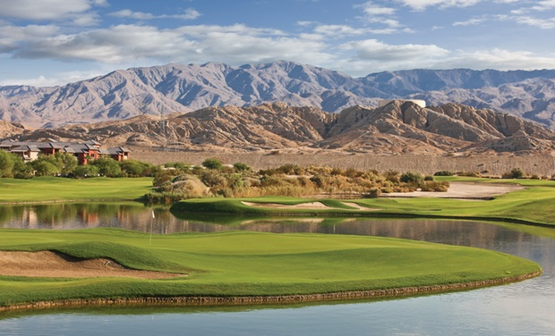 WorldMark Indio - Indio, CA: Stay for Up to Six at WorldMark Indio, with Dates into September
