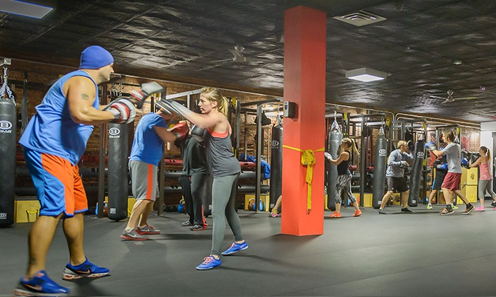 HIT Factory Approved - Brooklyn: $49 for 10 Fitness Classes at HIT Factory ($125 Value)