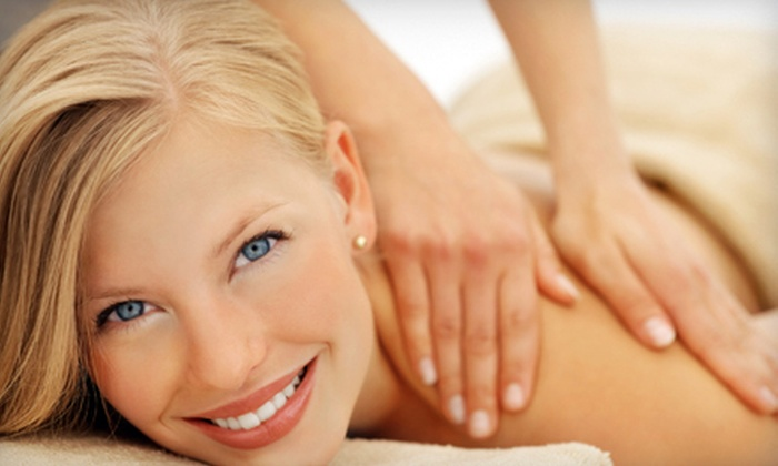 Elements Therapeutic Massage - Henderson: One or Two 80-Minute Massages at Elements Therapeutic Massage (Up to 56% Off)
