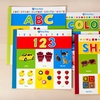 $12 for a Four-Pack of Busy Baby Giant Books