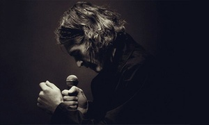 An Evening with Matisyahu: An Evening with Matisyahu on March 2 at 7 p.m.
