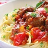 Up to 51% Off Pasta Dinner at Capo Pizzeria
