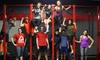 Gracie Barra The Woodlands - Southeast Montgomery: One Month of Unlimited Classes or 10 Drop-In Classes at Gracie Barra The Woodlands (Up to 79% Off)