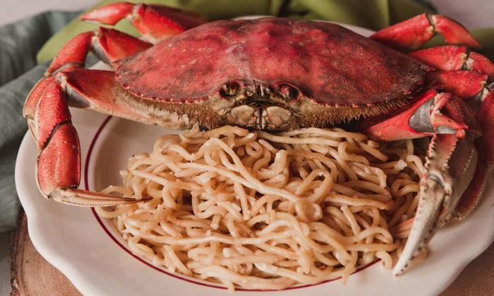 Backyard Bayou seafood - backyard bayou | groupon