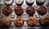 A Mother's Touch Cakes- DNR NO COMMERCIAL KITCHEN - Corryville,Riverfront: One, Two, or Five Dozen Cupcakes from A Mother's Touch Cakes (Up to 54% Off)