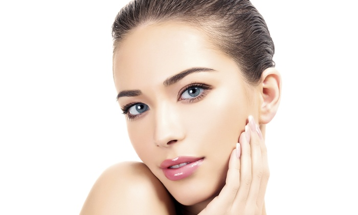 Angel Hands Spa - Pharr: Body Wrap, HydraFacial, or Both at Angel Hands Spa (Up to 53% Off)