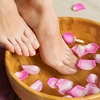 Up to 54% Off Pedicures at Ace Beauty Lounge