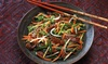 Shanghai Broadway - New York: Asian Cuisine for Two or Four at Shanghai Broadway (Up to 52% Off)
