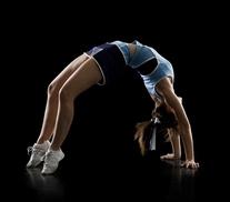 Platinum Force Athletics: A Gymnastics Class at Platinum Force Athletics (60% Off)