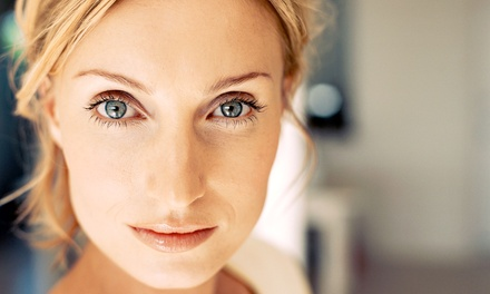 One or Three Anti-Aging Facials with Microdermabrasion and LED Therapy at Harmony Skin and Body Wellness (Up to 64% Off)