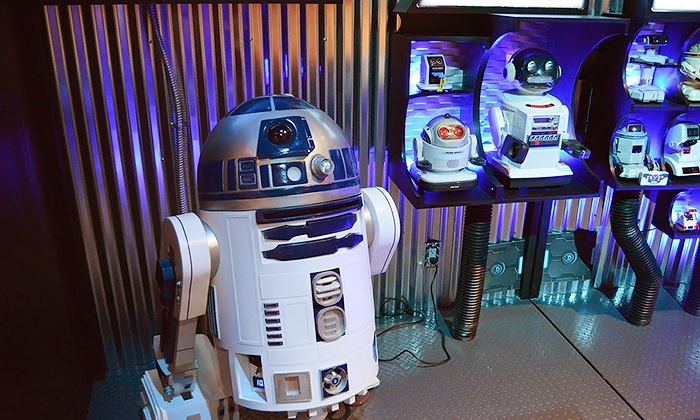 Arizona Science Center  - Arizona Science Center : Two or Four Tickets to the Premier Exhibition POPnology & General Admission at Arizona Science Center (47% Off)